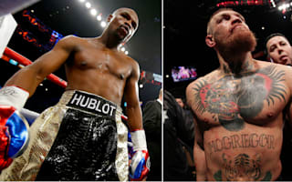 McGregor: Mayweather needs me, I don't need him