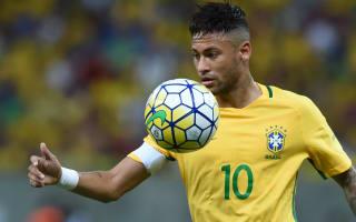 Neymar hails Micale ahead of Olympic tilt
