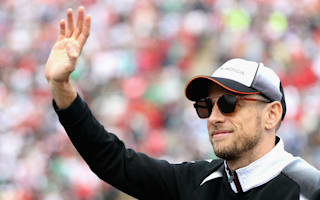 On the Button - Jenson's F1 career in Opta numbers