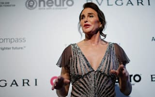 Caitlyn Jenner suffers transphobic abuse outside British LGBT Awards