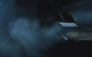 Air pollution 'more dangerous than smoking'