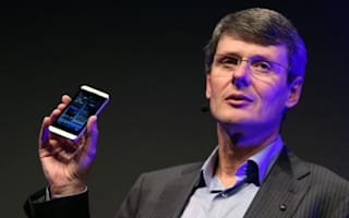 The tablet is a fad: Is Blackberry boss right?