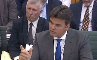 Dominic Chappell denies BHS failed because of the money he took out