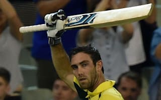 Maxwell powers Kings XI to first IPL victory