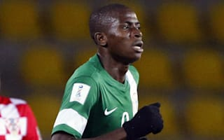 Osimhen explains rejecting Arsenal for Wolfsburg