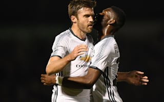 Carrick: Mourinho knows what I can do