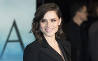Charlotte Riley to play Duchess of Cambridge in new BBC drama