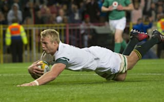 Coetzee keeps faith with available Springboks