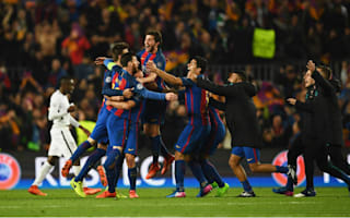 Genk wary of Barcelona-style comeback after 5-2 win