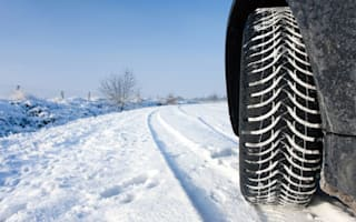 Winter tyres: What's all the fuss about?