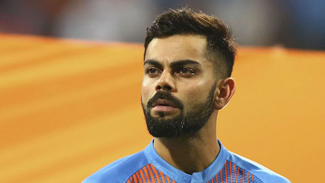 Kohli: No problems between me and Kumble
