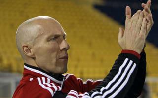 'Honoured' Bradley aims to get Swans fans onside