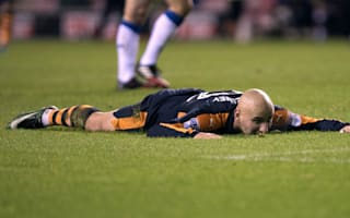 'Frustrated' Shelvey won't contest five-match ban