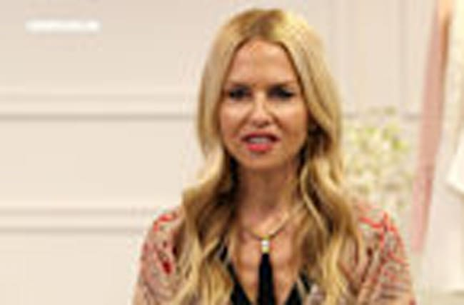8 Things Every Bride Should Know With Rachel Zoe