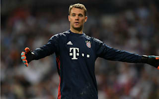 Difficult to motivate goalkeepers in Neuer's shadow - Kahn