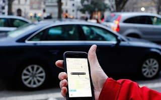 Uber set to take on Google by building its own maps