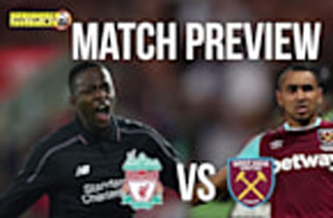 Liverpool vs West Ham - Premier League Match Preview