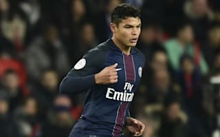 PSG stronger under Emery than Blanc - Silva