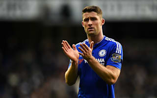 Cahill wants Chelsea team meeting after Manchester City loss