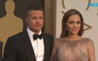 Angelina Jolie and Brad Pitt reach agreement in divorce