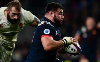 Noves makes three France changes