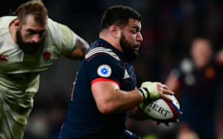 Noves makes three France changes