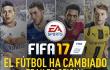 FIFA 17 ya tiene trailer y llegará con el motor Frostbite