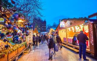 UK's best Christmas markets in 2016