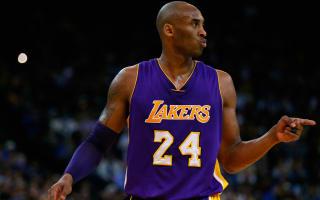 Kobe Bryant: Barcelona remind me of the LA Lakers