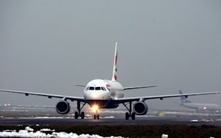 Half-term Heathrow chaos? More snow to hit the airport this weekend