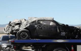200mph drag-race crash produces scary on-board footage