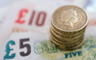 Six million jobs paid less than living wage in UK in 2014
