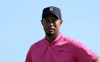 'Nicklaus still the greatest' - Player reacts to Woods' return