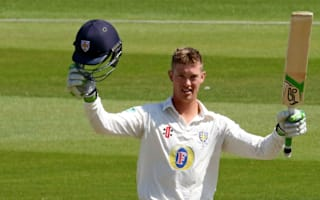 England Test call for Jennings and Dawson