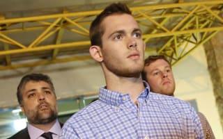Bentz paints Lochte as aggressor in Rio incident