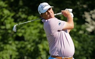 Dufner sets new 36-hole Memorial record