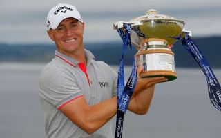 Noren triumphs in Scottish Open, Hatton leads Open Championship qualifiers