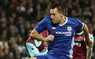 No special treatment for Terry, warns Conte