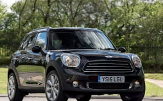 Mini targets business users with new Countryman model