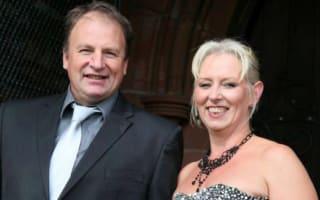 Nightmare neighbours billed £600,00 after harassment