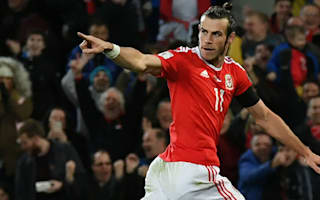 Bale believes Wales can still qualify for World Cup