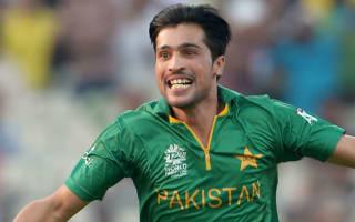 I feel terribly lucky to play Test cricket - Amir