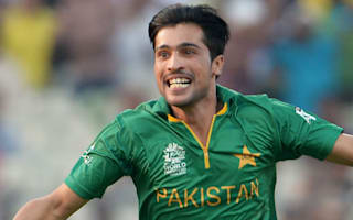 I feel terribly lucky to play Test cricket - Amir