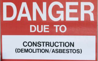 Help for asbestos victim payouts