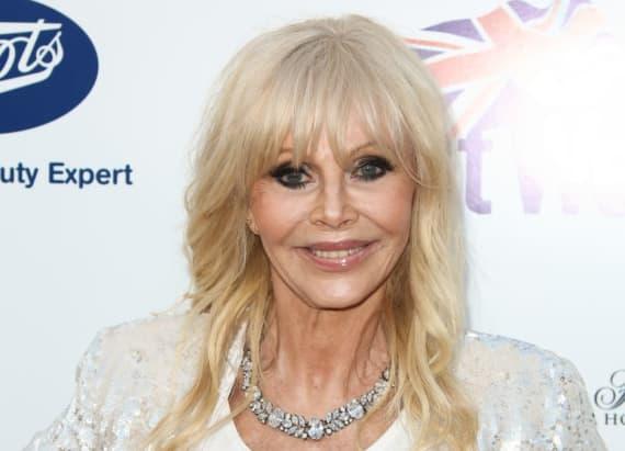 Ex-Bond girl says studio execs changed her name