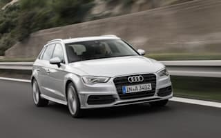 First drive review: Audi A3 Sportback