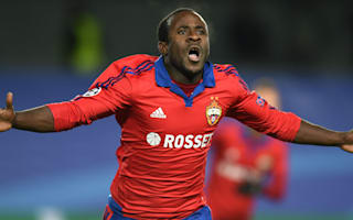 Roma's Doumbia joins Basel on loan