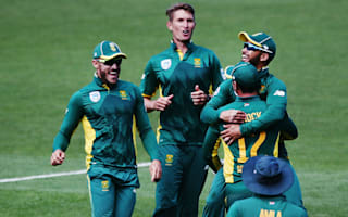 Proteas crush Kiwis by six wickets to win ODI series