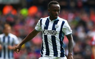 Pulis wants bigger Berahino contribution