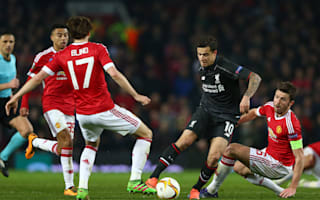 I know what Coutinho is capable of, says Mignolet